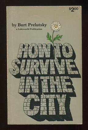 Image for How to Survive in the City [*SIGNED*]