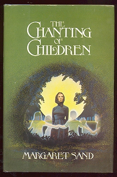 Image for The Chanting of Children