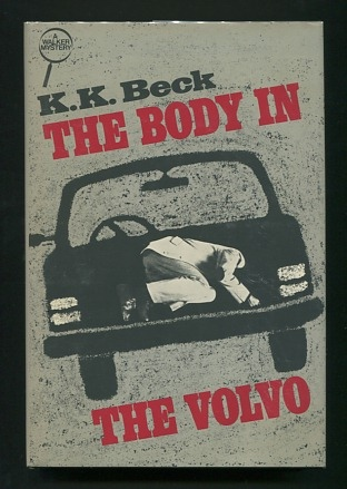Image for The Body in the Volvo [*SIGNED*]