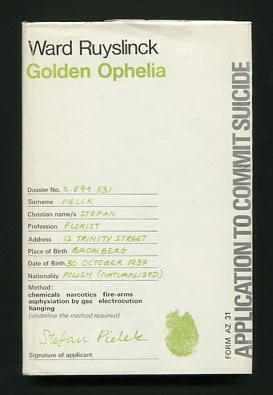 Image for Golden Ophelia