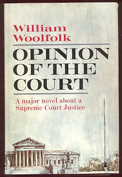 Image for Opinion of the Court
