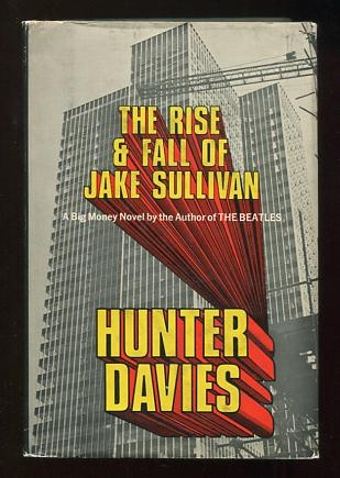 Image for The Rise & Fall of Jake Sullivan