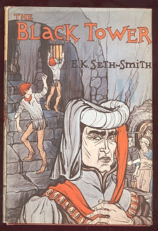 Image for The Black Tower