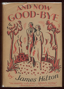 Image for And Now Good-Bye