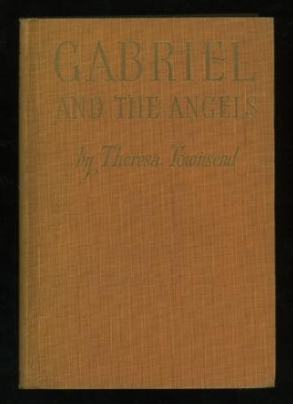 Image for Gabriel and the Angels