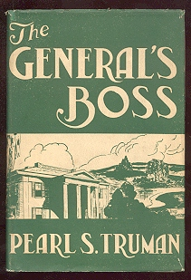 Image for The General's Boss