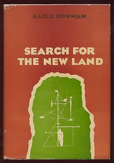 Image for Search for the New Land [*SIGNED*]