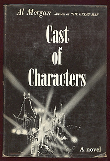 Image for Cast of Characters