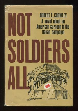 Image for Not Soldiers All [*SIGNED*]