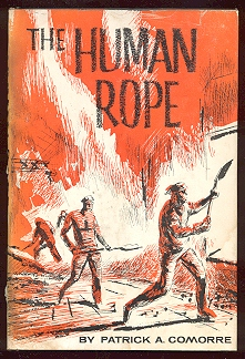Image for The Human Rope