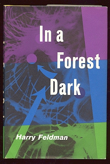 Image for In a Forest Dark