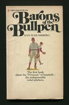 Image for Barons of the Bullpen