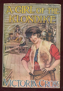 Image for A Girl of the Klondike