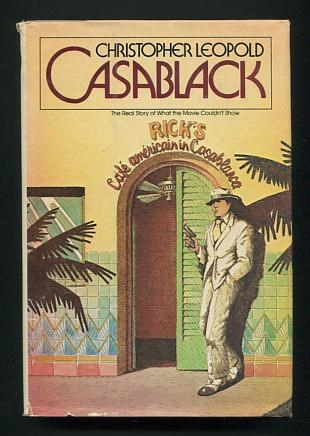 Image for Casablack