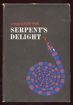 Image for Serpent's Delight