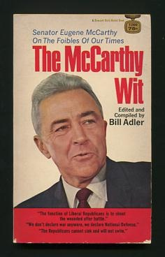 Image for The McCarthy Wit
