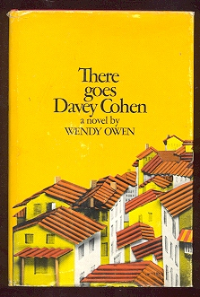 Image for There Goes Davey Cohen