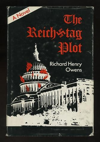 Image for The Reichstag Plot: A Novel