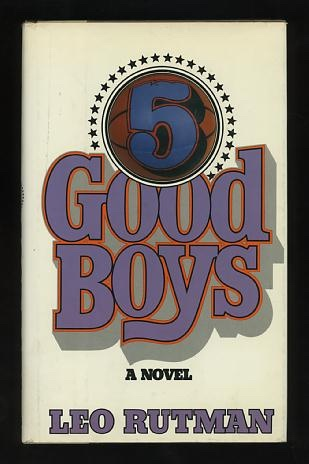 Image for 5 Good Boys