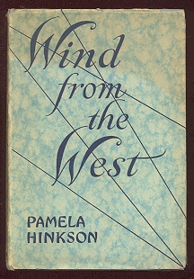 Image for Wind from the West