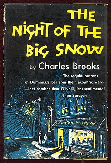 Image for The Night of the Big Snow