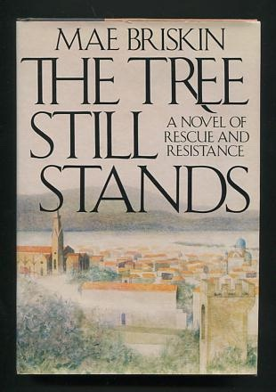 Image for The Tree Still Stands [*SIGNED*]