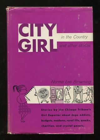 Image for City Girl in the Country, and Other Stories
