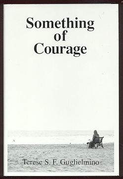 Image for Something of Courage