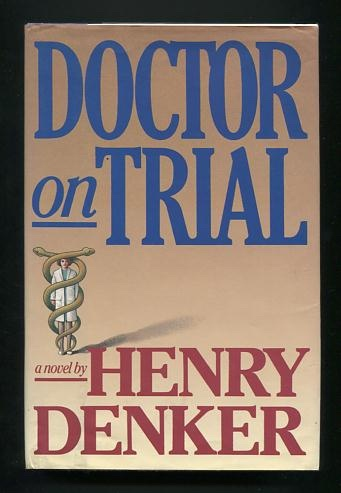 Image for Doctor on Trial