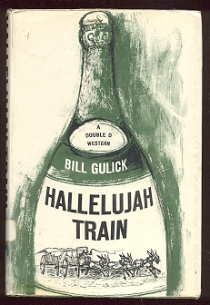 Image for Hallelujah Train