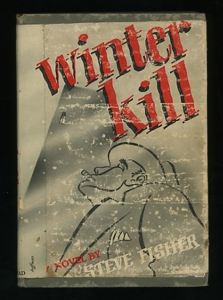 Image for Winter Kill