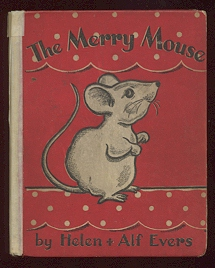 Image for The Merry Mouse