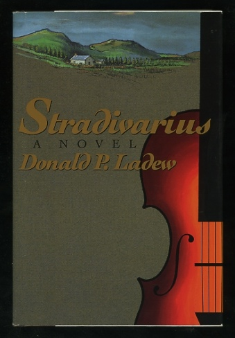 Image for Stradivarius