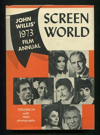 Image for John Willis' Screen World 1973 (Volume 24)
