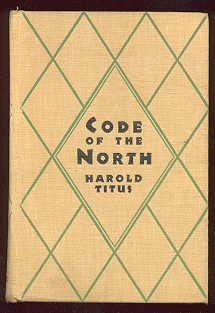 Image for Code of the North