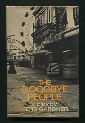 Image for The Goodbye People