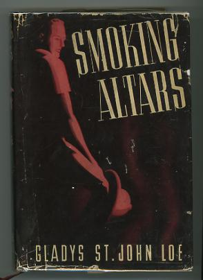 Image for Smoking Altars