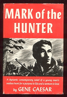 Image for Mark of the Hunter [*SIGNED*]
