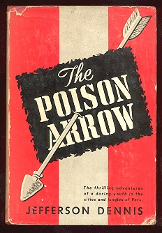 Image for The Poison Arrow