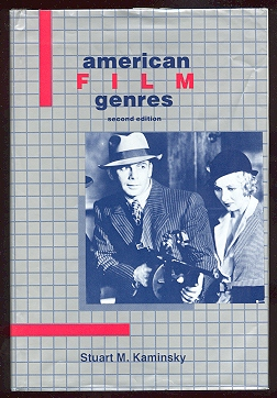 Image for American Film Genres [Second Edition]