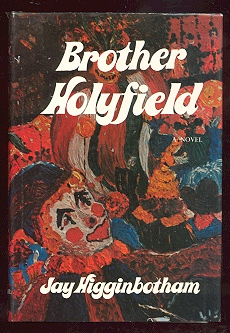 Image for Brother Holyfield [*SIGNED*]