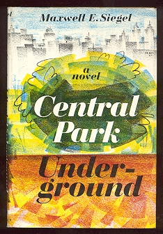 Image for Central Park Underground