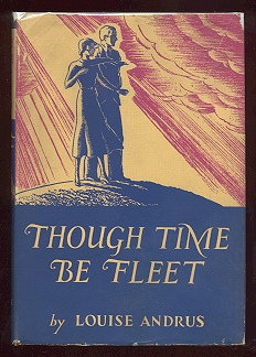 Image for Though Time Be Fleet