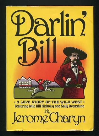 Image for Darlin' Bill: A Love Story of the Wild West