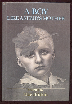 Image for A Boy Like Astrid's Mother [*SIGNED*]