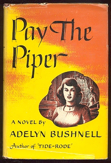 Image for Pay the Piper [*SIGNED*]