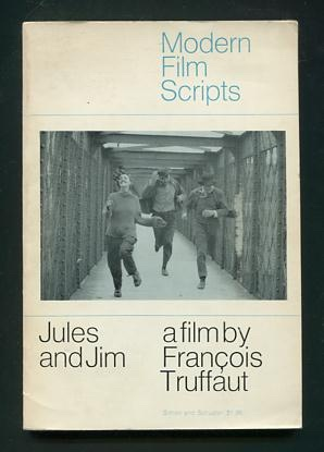 Image for Jules and Jim (Modern Film Scripts)