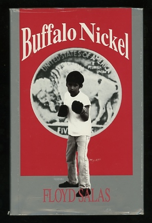 Buffalo Nickel: A Memoir