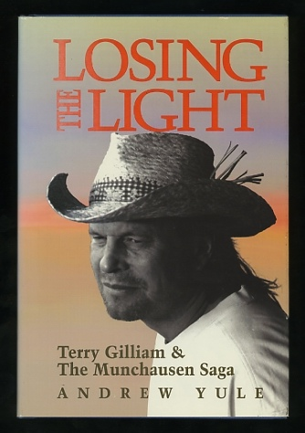 Image for Losing the Light: Terry Gilliam and the Munchausen Saga