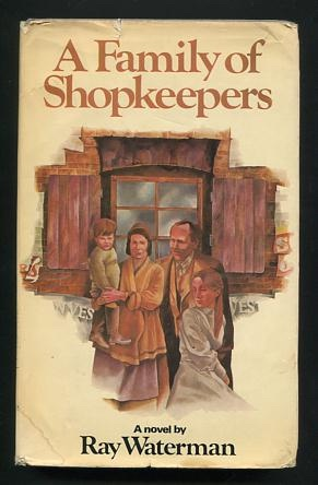 Image for A Family of Shopkeepers [*SIGNED*]